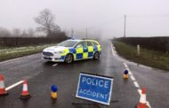 Toome crash: Ambulance Service conducts internal review