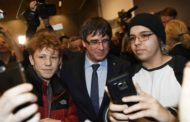 Catalonia crisis: Puigdemont's Denmark visit a 'provocation'