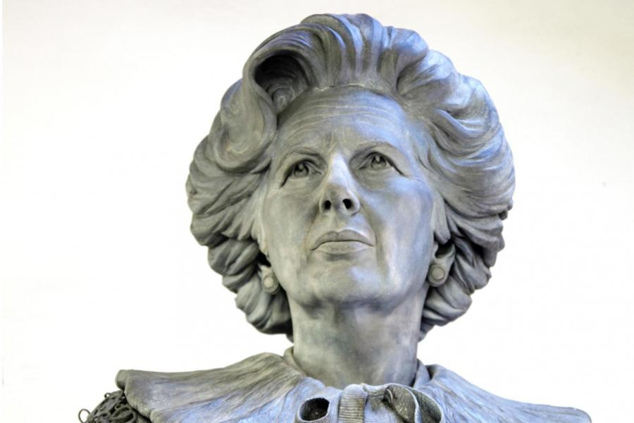 Plans for Margaret Thatcher statue in Parliament Square rejected