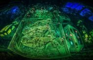 The winners of Underwater Photographer of the Year 2018