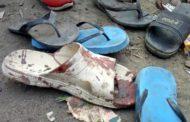 Nigeria bomb blasts cause deaths at fish market