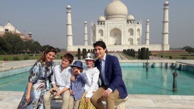 Justin Trudeau in India: Is the Canadian PM being cold-shouldered?