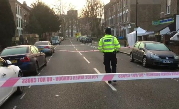 Two men stabbed to death in Camden within two hours