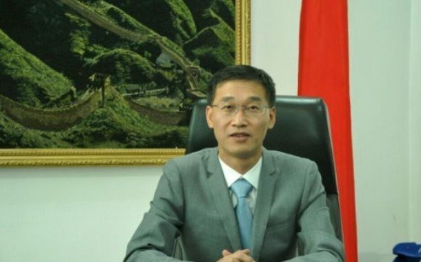 Baloch militants can't endanger CPEC project: Chinese envoy