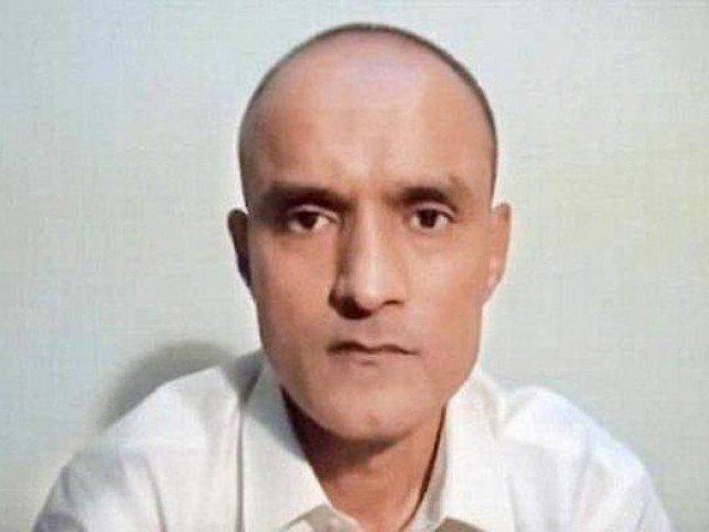 Pakistan demands access to Indian terrorist Jadhav's spying network