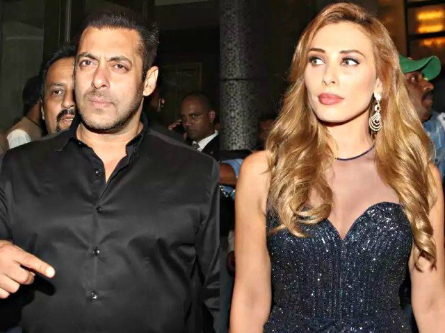 Salman Khan sparks speculation with latest 'ladki mil gai' tweet
