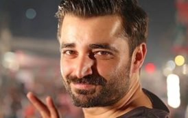 Hamza Ali Abbasi's stance on 'PadMan' stirs social media debate