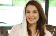 Reham Khan leaves Pakistan 'amid threats': reports