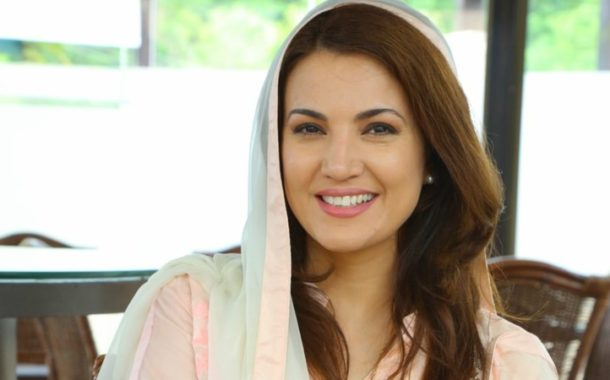 Reham Khan leaves Pakistan 'amid threats': reports