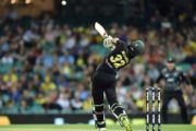 Lynn, Maxwell star for Australia in successful run chase against New Zealand
