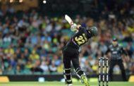 Lynn, Maxwell star for Australia in successful run chase against New Zealand