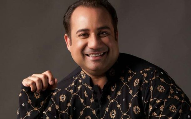 Rahat Fateh Ali Khan sings for new Bolly flick Welcome To New York