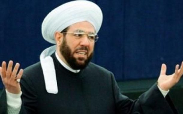 Syrian Mufti: Fires erupted in region aim at making Arabs forget Palestinian issue