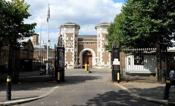Murder arrests over Wormwood Scrubs prison stabbing