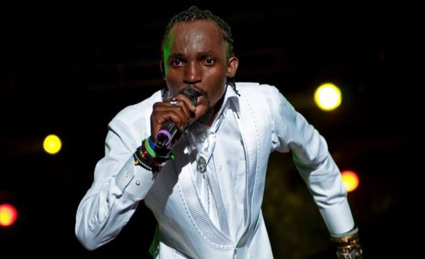 Uganda's Mowzey Radio dies after 'pub brawl'