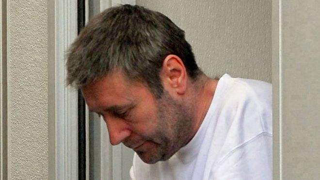 John Worboys case: Met Police loses appeal against victims