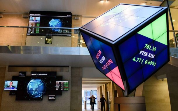 FTSE 100 latest: City tips shares to ride out global stock market sell-off