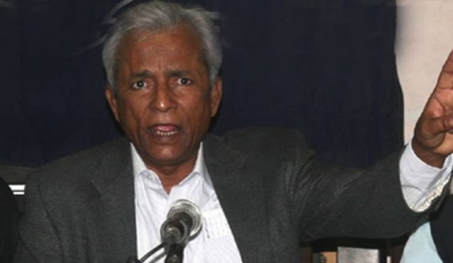 Nehal Hashmi does not have any heart ailment at the moment, say PIMS doctors