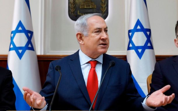 Israel PM Netanyahu defiant in face of bribery allegations