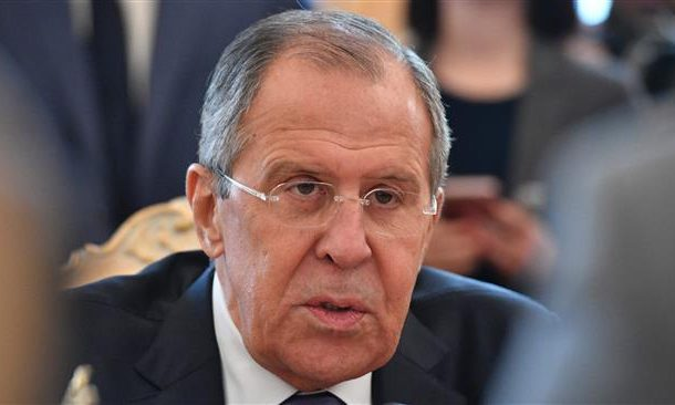 Russian FM slams US 'biased approach' towards Iran