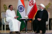 Tehran-New Delhi ties serving interests of two nations, region, against no country