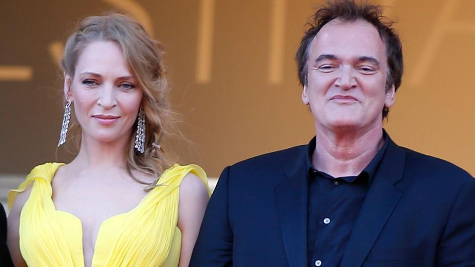 Quentin Tarantino breaks his silence on Uma Thurman's Kill Bill