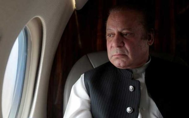 Nawaz tells court will not be party to case on disqualification under Article 62 case