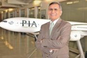 PIA CEO announces temporary salary cuts amid COVID-19 pandemic