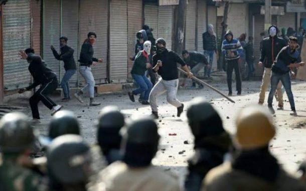 Indian forces martyr five more Kashmiris in occupied Kashmir