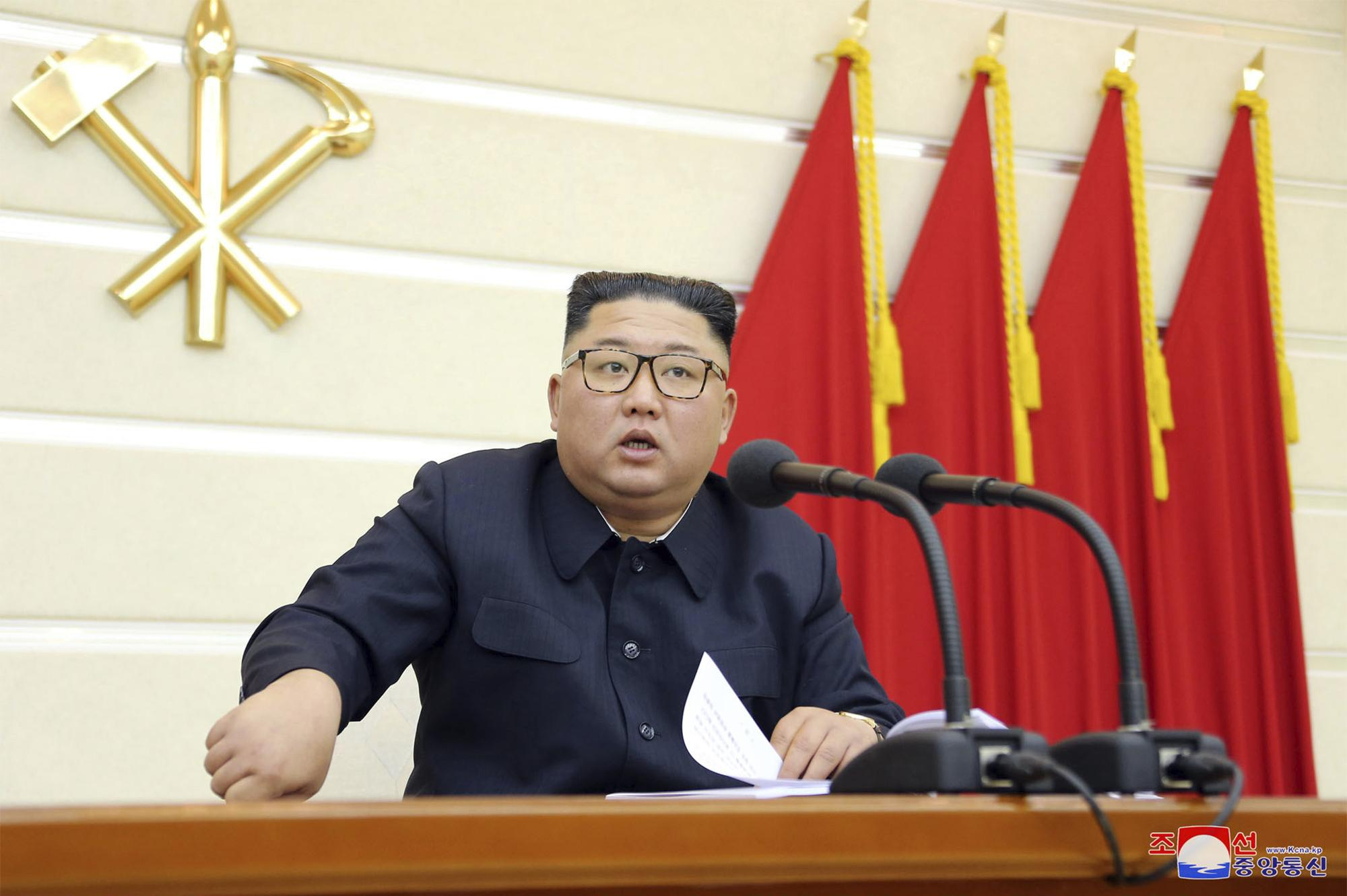 N. Korea warns US to stay out of inter-Korean affairs